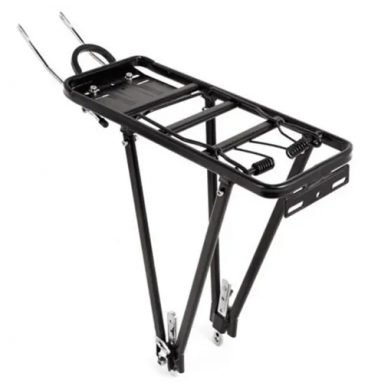 Luggage Rack For Bicycle