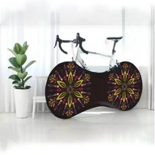 Anti-Dirty Bicycle Protective Cover