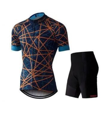 Cycling Suit – Tape