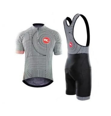 Cycling Suit – Tracks