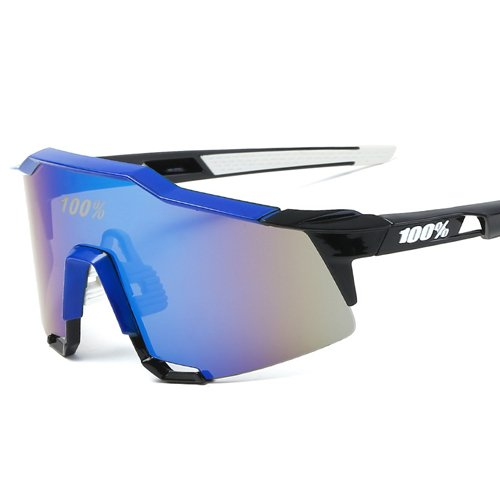 Impact-Resistant Cycling Glasses