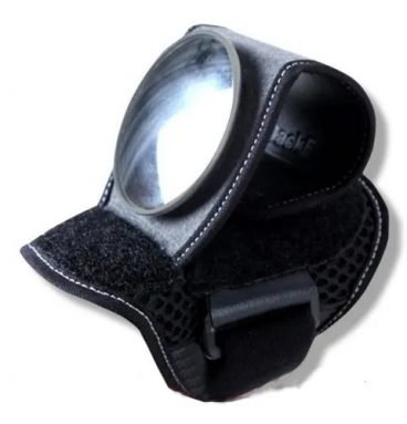 Arm Strap Bicycle Rearview Mirror
