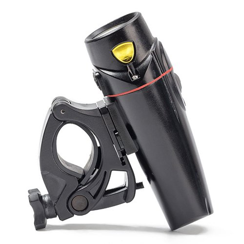Bicycle Light With USB Rechargeable