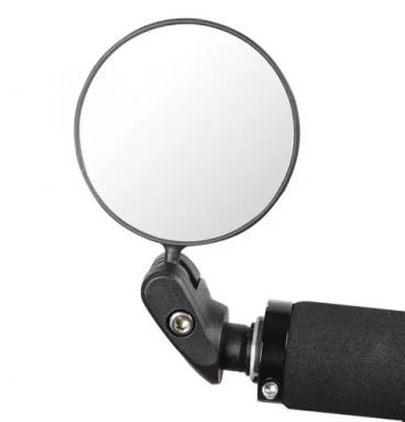 Universal Bicycle Rearview Mirror Reflector