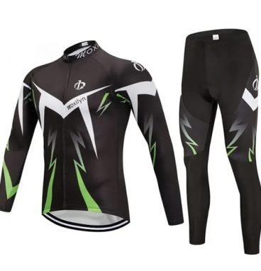 Winter Cycling Suit