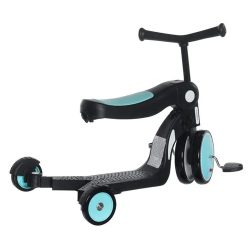 5 in 1 Multifunctional Kids Scooter