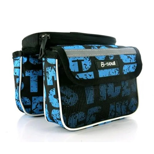 Bicycle Front Mobile Phone Bag