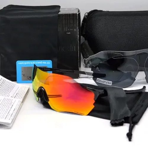 Bicycle Sports Sunglasses
