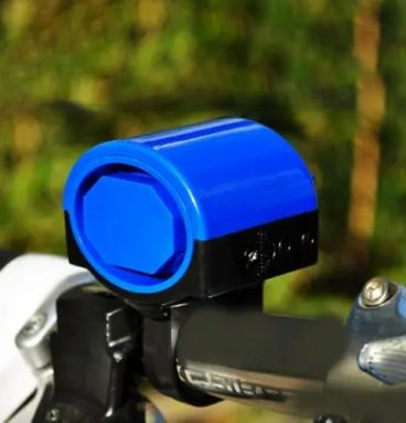 Electronic Bicycle Bell