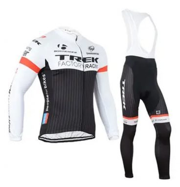 Cycling Jeresys Suit Long Sleeved