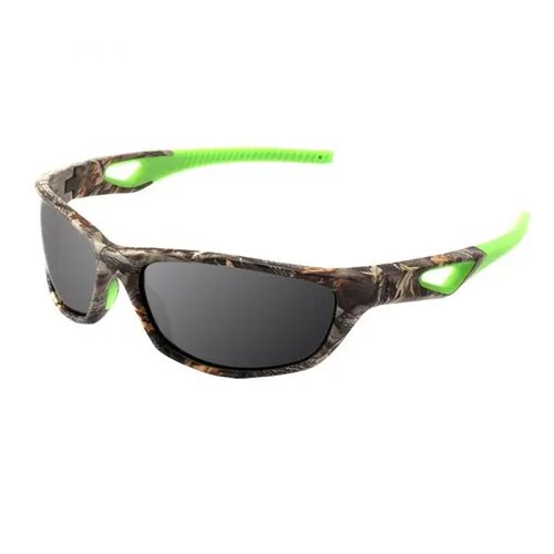 Camouflage Sports Cycling Glasses